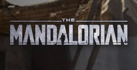 SWCC | The Mandalorian Logo Revealed