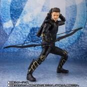 S.H Figuarts News | Avengers Endgame Hawkeye Revealed