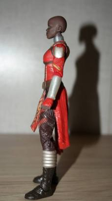 Marvel Legends EDora Milaje Review 10
