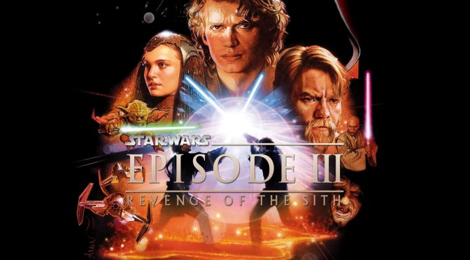 Top Five Moments | Star Wars: Episode III Revenge Of The Sith