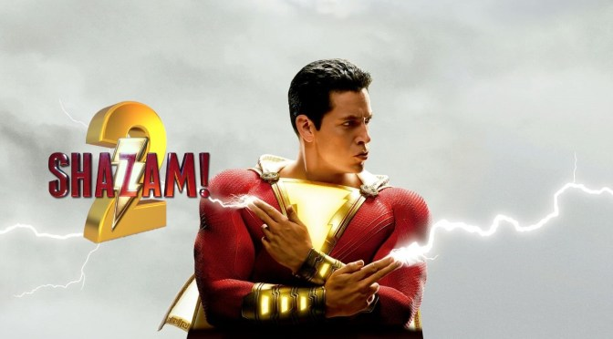 Warner Bros. Greenlights Shazam! Sequel
