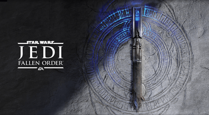 Star Wars Jedi: Fallen Order | Reveal Trailer