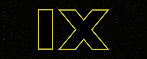 Star Wars: Episode IX is Officially Titled: The