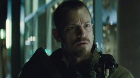 The Suicide Squad | Deadshot's Out. Waller and to Flagg Return. Captain Boomerang?