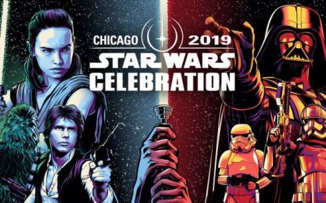 Star Wars Celebration | Episode IX The Rise of Skywalker Panel Recap