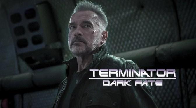 First Look | Terminator: Dark Fate