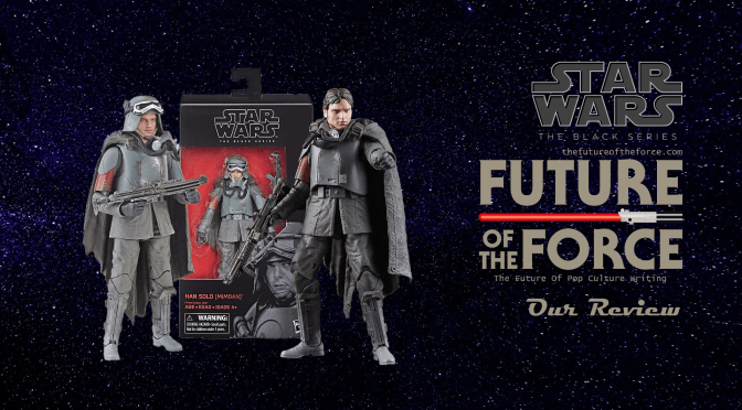 Black Series Review | Han Solo – Mimban (Solo: A Star Wars Story)