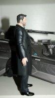 FOTF Justice League Bruce Wayne Medicom Toy Mafex Review 8