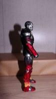 FOTF Review - Marvel Legends Iron Man Mark XXII, Pepper Potts & The Mandarin (Iron Man 3) 11