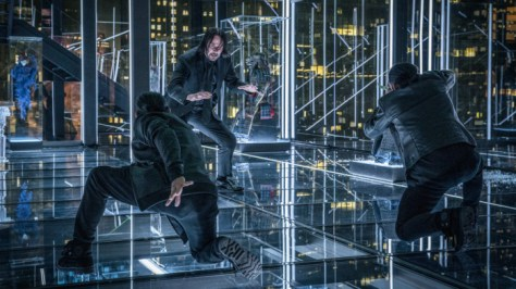 Movie Review | John Wick Chapter 3: Parabellum