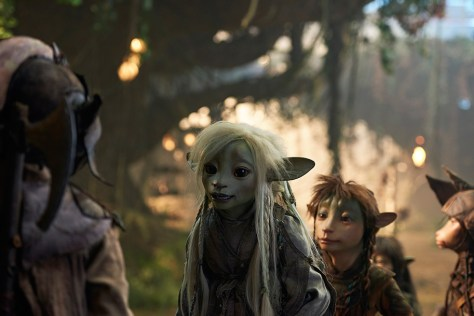The Dark Crystal: Age of Resistance | New Images & Release Date Revealed
