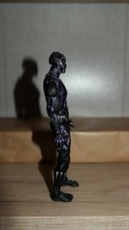 Marvel Legends Review T'Challa Vibranium Suit (Black Panther) 2