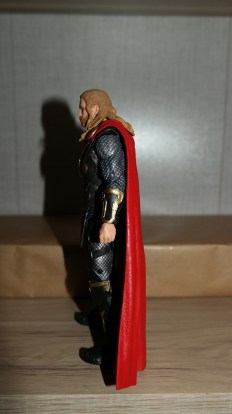 Marvel Legends Review Thor & Sif Double Pack 19