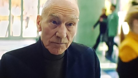 Star Trek: Picard | Patrick Stewart's New Star Trek Series Gets Its Title