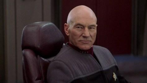 Star Trek: Picard   Patrick Stewart's New Star Trek Series Gets Its Title
