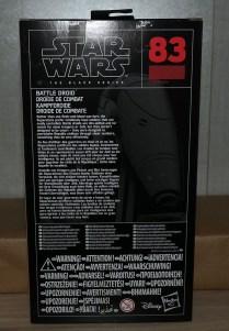 Black Series Review | Battle Droid (Star Wars: The Phantom Menace)