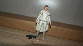 Star Wars The Black Series Padme Amidala Review 4