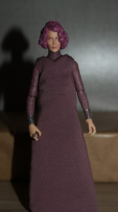 Star Wars The Black Series Vice Admiral Holdo Review 5