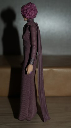 Star Wars The Black Series Vice Admiral Holdo Review 8