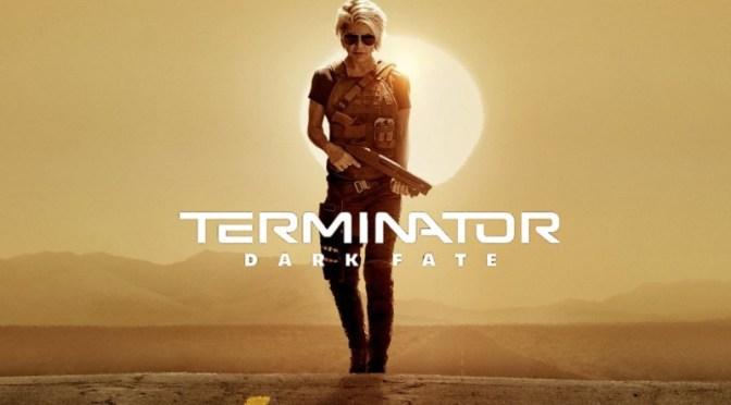 Terminator: Dark Fate Trailer | He Said He Would Be Back!