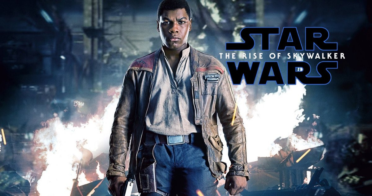 The Rise Of Skywalker What S Next For Finn Future Of The Force