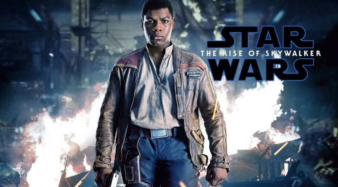 The Rise of Skywalker | What's Next for Finn?