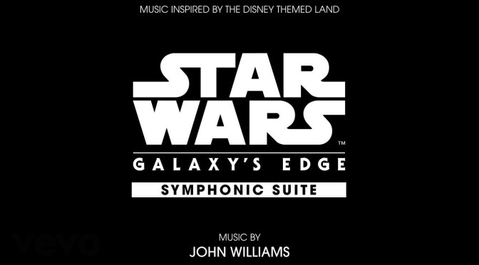 Star Wars | Listen to John Williams' Masterful New Galaxy's Edge Suite