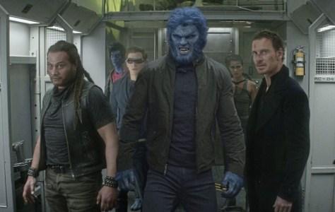 Review | X-Men: Dark Phoenix