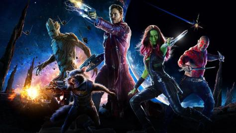 The Best Moment | Guardians of the Galaxy