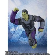 First Look | S.H. Figuarts Avengers Endgame Hulk Revealed