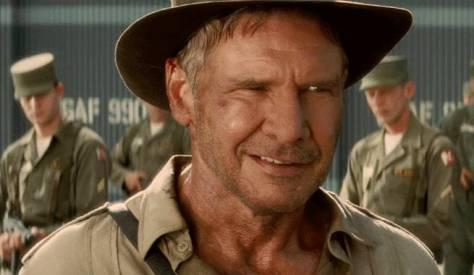 Indiana Jones 5 is Expected to Start filming Next Week Says Harrison Ford!