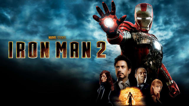 The Best Moment | Iron Man 2