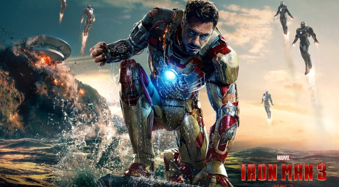 The Best Moment | Iron Man 3