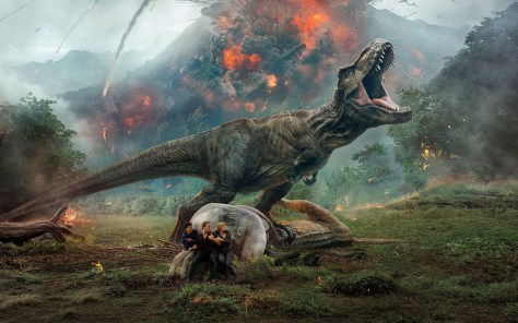 Jurassic World: Camp Cretaceous   All New Animated Series Coming to Netflix in 2020