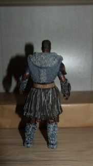 Marvel Legends Review M'Baku (Black Panther) 1