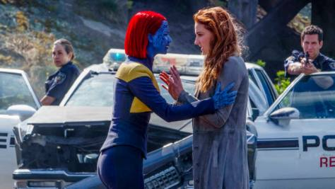 Review | X-Men: Dark Phoenix
