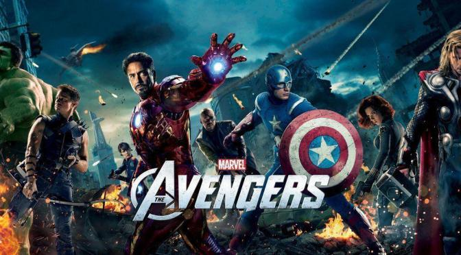 The Best Moment | The Avengers