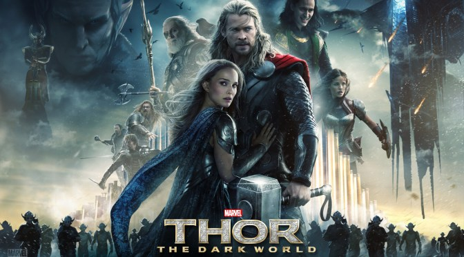 The Best Moment | Thor: The Dark World