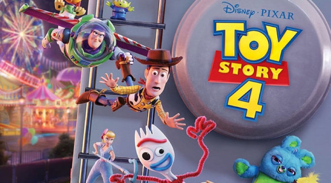 Toy Story 4 | Disney Pixar's Continuation Avoids the Sequel Curse