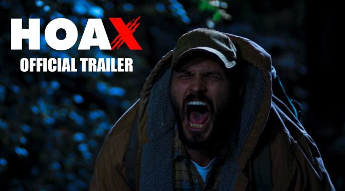 Trailer | Terror is Real in the Trailer for Hoax