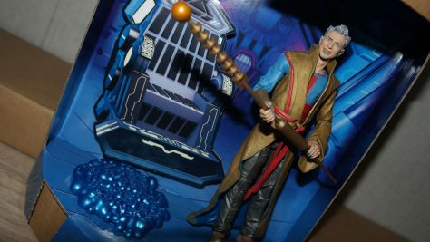 Marvel Legends Review | The Collector And The Grandmaster (SDCC Exclusive)