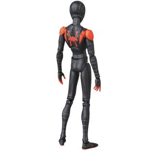 Medicom-MAFEX-Marvel-Miles-Morales-Spider-Man-Into-the-Spider-Verse-Promo-10