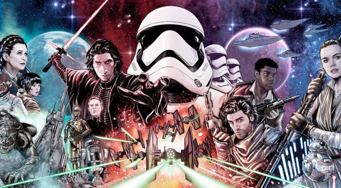 Star Wars | The Must-Read Books Before Watching 'The Rise of Skywalker'