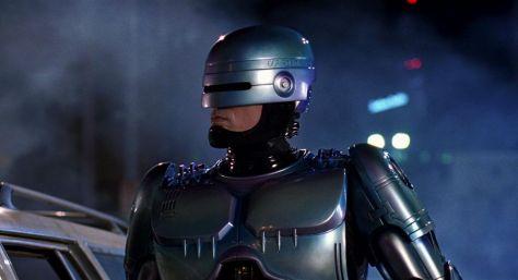 Neill Blomkamp Updates Us On Robocop Returns