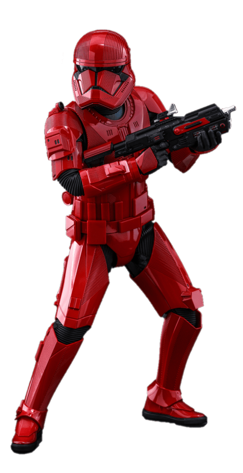 The Rise of Skywalker | Exploring The Sith Trooper