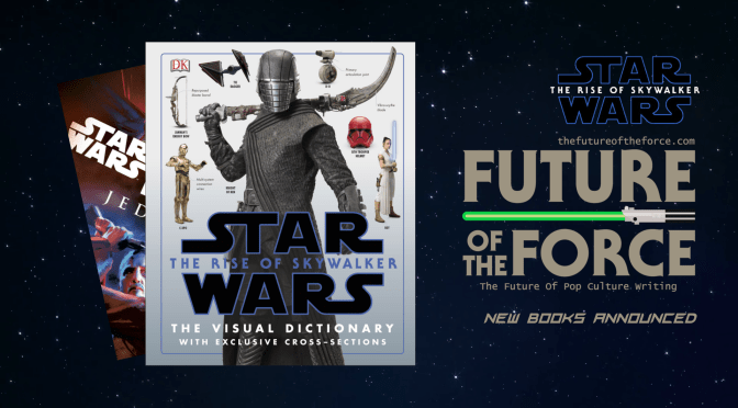 Star Wars | Highlights from the Lucasfilm Publishing Panel at SDCC