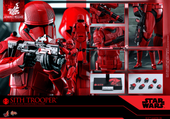 Hot Toys Sith Trooper 1
