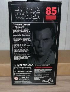 Black Series Review | Obi-Wan Kenobi (Padawan) Star Wars: The Phantom Menace