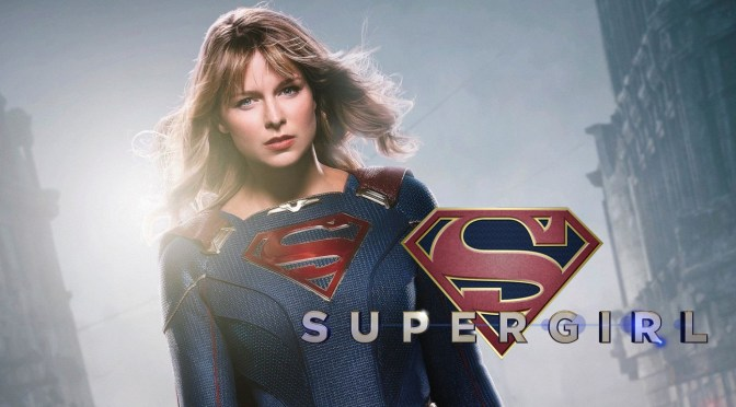 Supergirl | Kara is Rocking an Awesome New Suit for Season 5