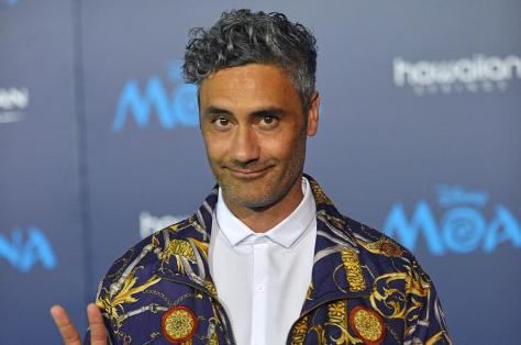 It's Official | Taika Waititi to Write/Direct Thor 4